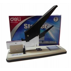 Deli Heavy Duty Stapler No.0393